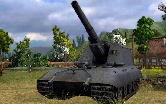 杀戮传世_坦克世界最均衡的火炮,新人最好的礼物,六级火炮m44-第6张图片-游戏摸鱼怪