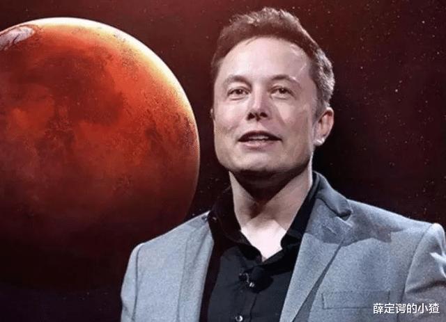 马斯克高谈阔论,表示要送人类上火星,马云却直接唱反调 数码百科 第3张