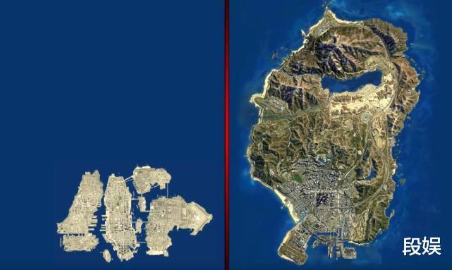 该隐刷什么_《GTA5》与《GTA4》的细节差距有多大,五年的进阶历程!