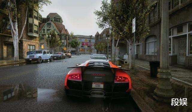《【煜星账号注册】《GTA5》全新4K纽约地图上线,光线追踪纹理一应俱全,美啊!》