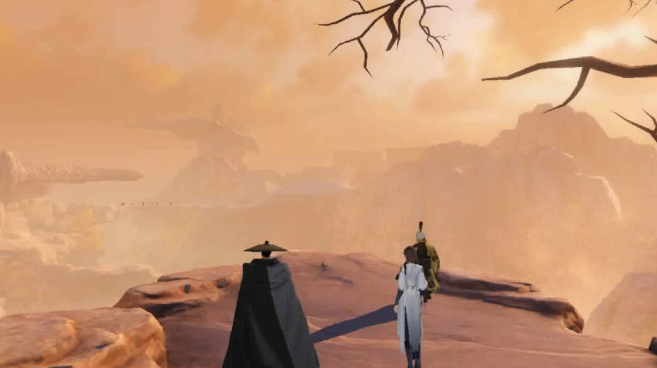 魔兽世界武僧视频_秦时明月手游:大司命和月神差距有多大?看她们的战绩,就懂了!