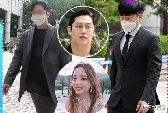 韩娱圈再陷巨大冲击,具荷拉、崔雪莉事件又出波澜,太乱了