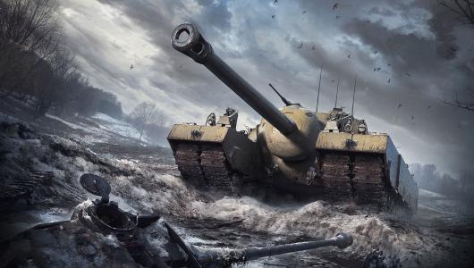 杀戮传世_坦克世界最均衡的火炮,新人最好的礼物,六级火炮m44-第5张图片-游戏摸鱼怪