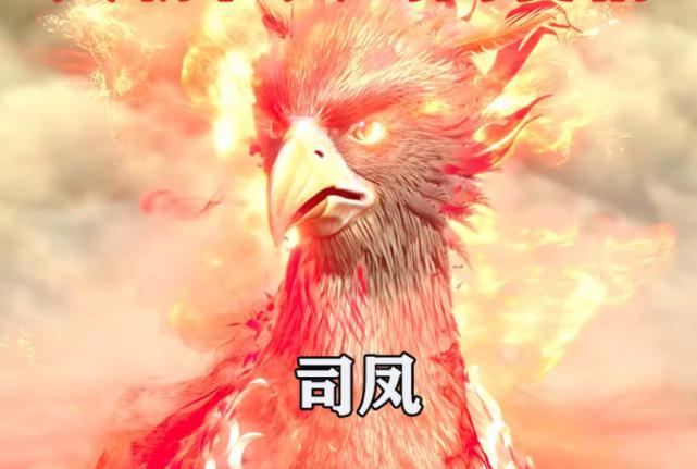 当《琉璃》人物现原形,司凤是火鸡,昊辰是雕,看了璇玑:谁敢爱?