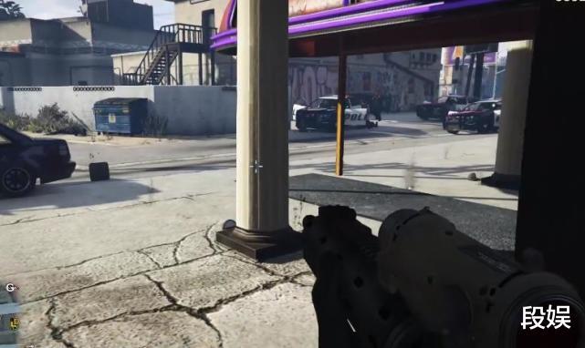 黄飞虎的坐骑_《GTA5》内部人员透露,新的岛屿地图将在下一款DLC出现?