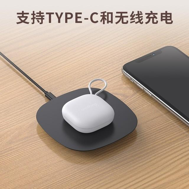 QCC3020芯片 omthing AirFreePods真无线耳机(图5)