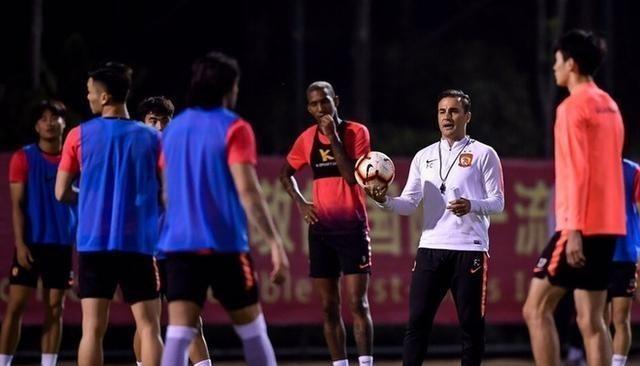 广州恒大核心频繁表态,他最迫不及待,卡帅对他定位很高! 中超 中国足球 恒大比赛 高拉特 恒大 手游热点  第6张