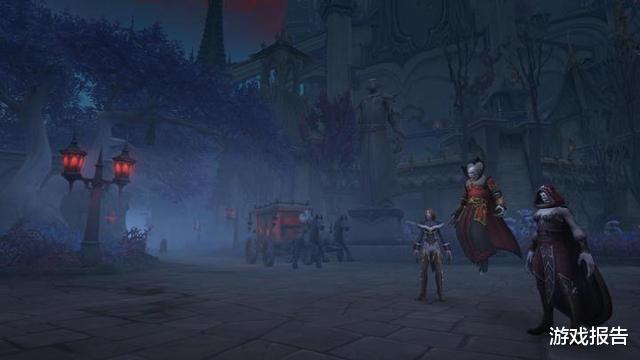 魔兽世界9.0:当前夕版本上线之时,我们能体验到哪些新内容?插图