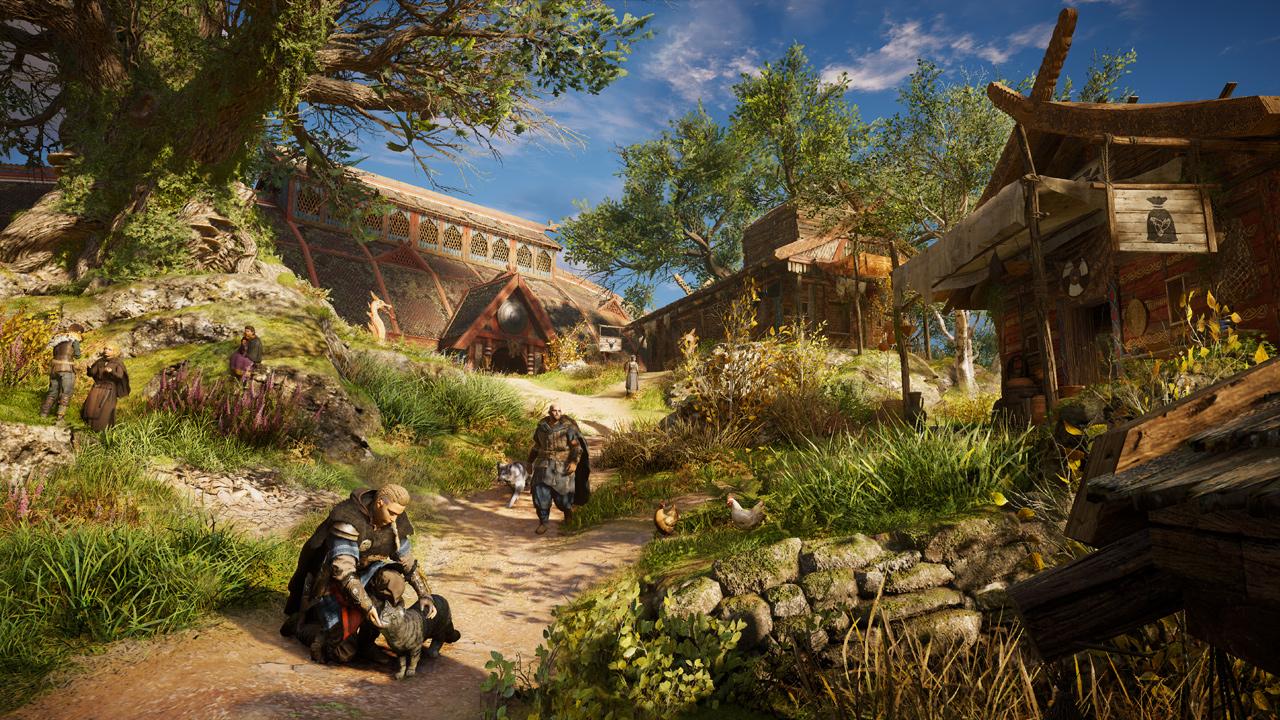 育碧公布的游戏新作可免费升级 育碧商城 育碧 单机资讯  第4张