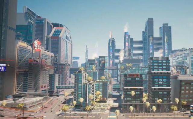 《【煜星娱乐登陆注册】《赛博朋克2077》线上模式细节公布,氪金会让你玩得更开心!》