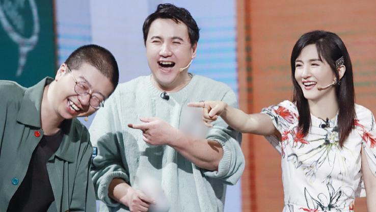 谢娜新综艺惨烈扑街,沈腾也撑不起来,节目组再搬大神救场