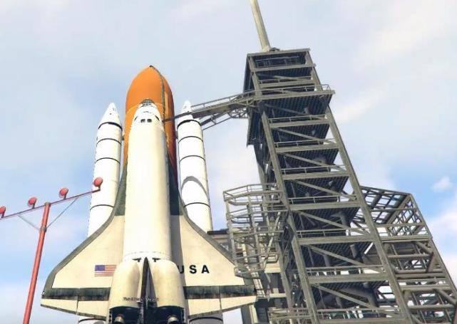 《【煜星注册地址】《GTA5》打破限制,来到五万米的高空,这就是R星世界?》