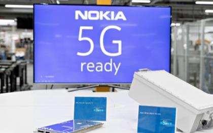 全球5G订单最新排行:爱立信上涨至95个,诺基亚70个,华为呢? 华为5g 5g 华为三星 华为 诺基亚 爱立信 5g网络 端游热点  第4张