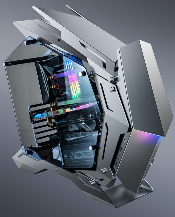 用最牛的配件来组装一台电脑需要多少钱?(假设我不差钱)
