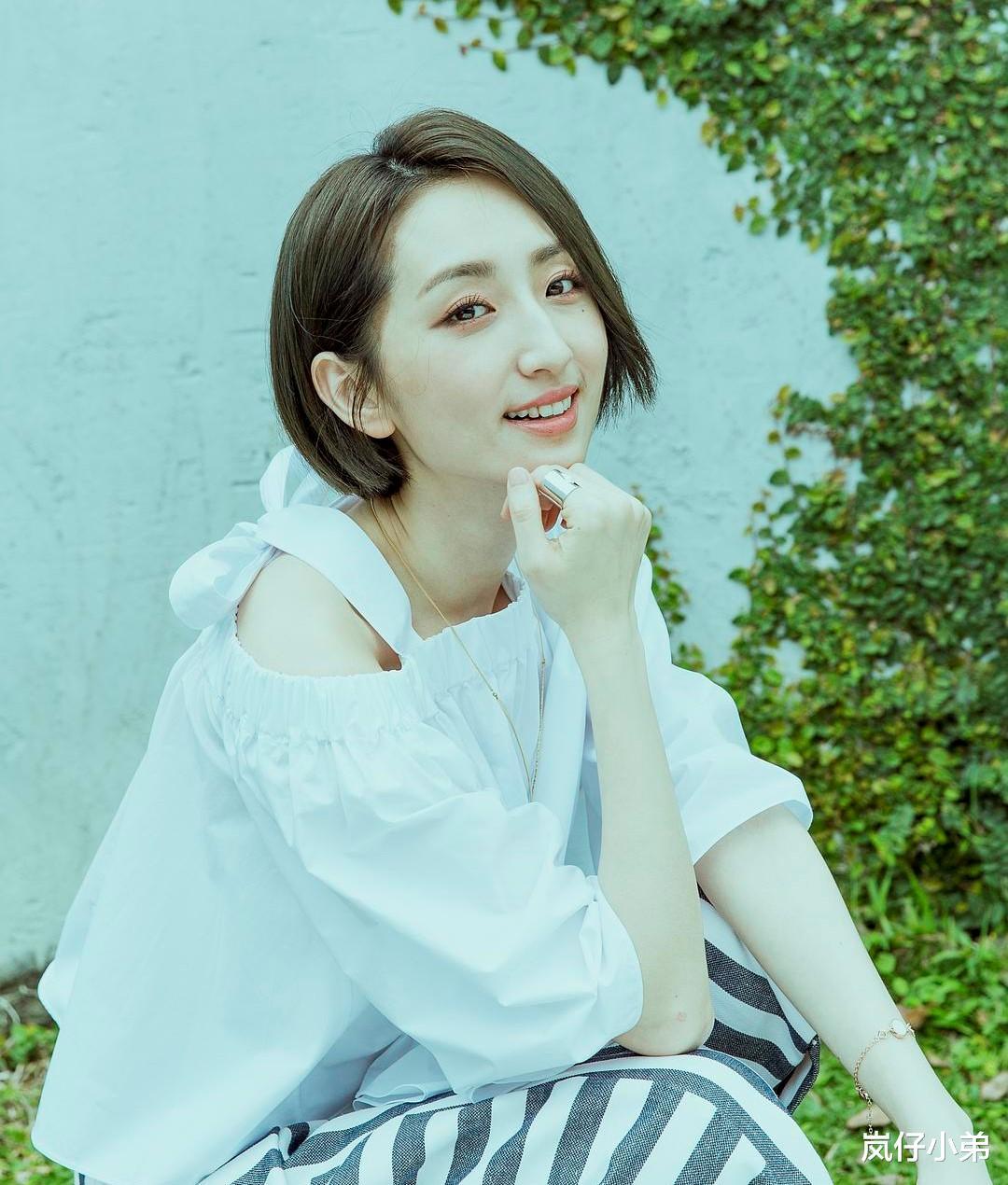 这位爆红的台湾女演员转战内地,多个热门综艺争相邀约,人气逆天!