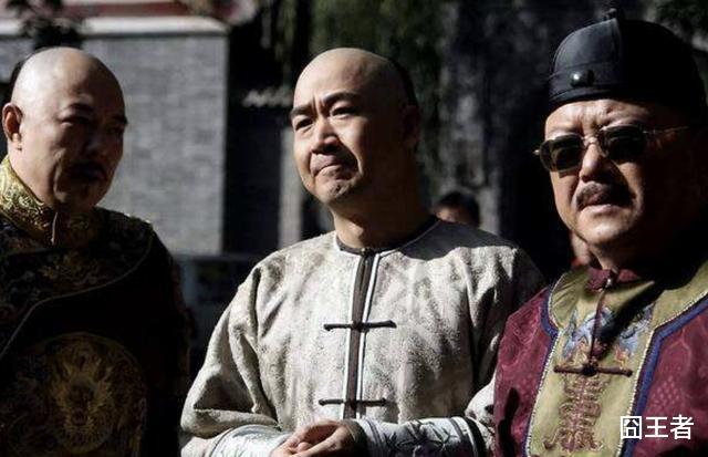 三国演义国际版_有一种情谊叫铁三角,张国立道出20年与张铁林、王刚不红脸秘密
