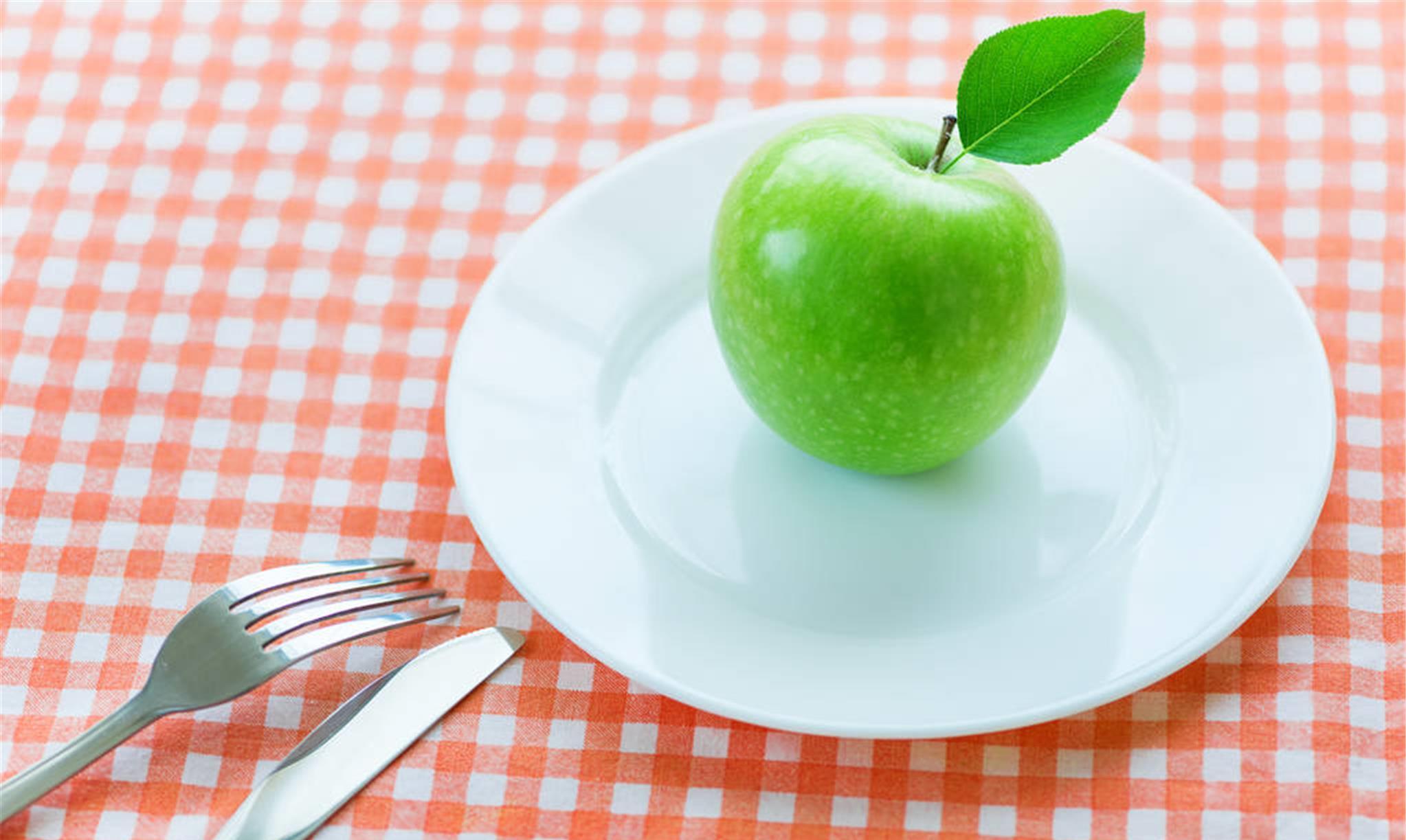 减肥还在饿肚子?五样刮油食物,尽量别错过,不要再傻傻节食了