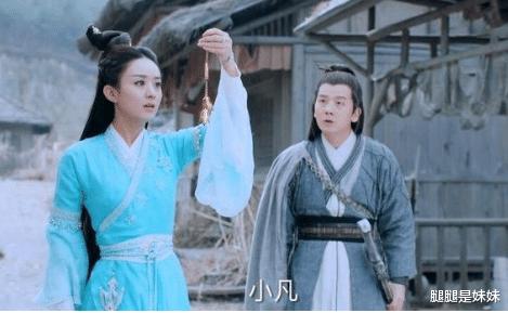 """赵丽颖景甜都带不红的他,却被杨紫带火,两部新剧皆成""""爆款""""!"""