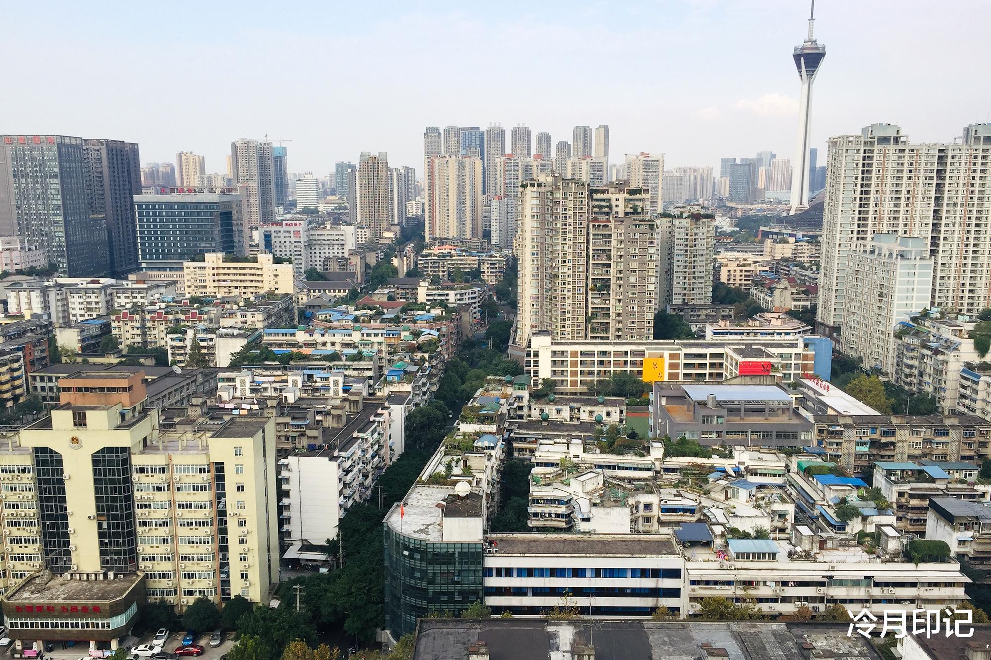 """我国""""最慵懒""""的两座城市,都是著名的旅游城市,去了就不想离开"""
