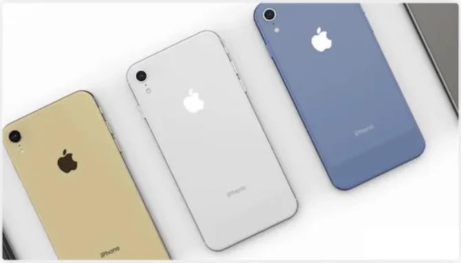 iPhoneSE2再传好消息,除了苹果A13,还有2大亮点