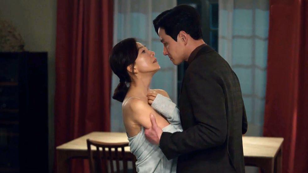 《夫妻的世界》第九集到大结局全是19禁!剧情精彩,悬疑众生,收视持续攀升