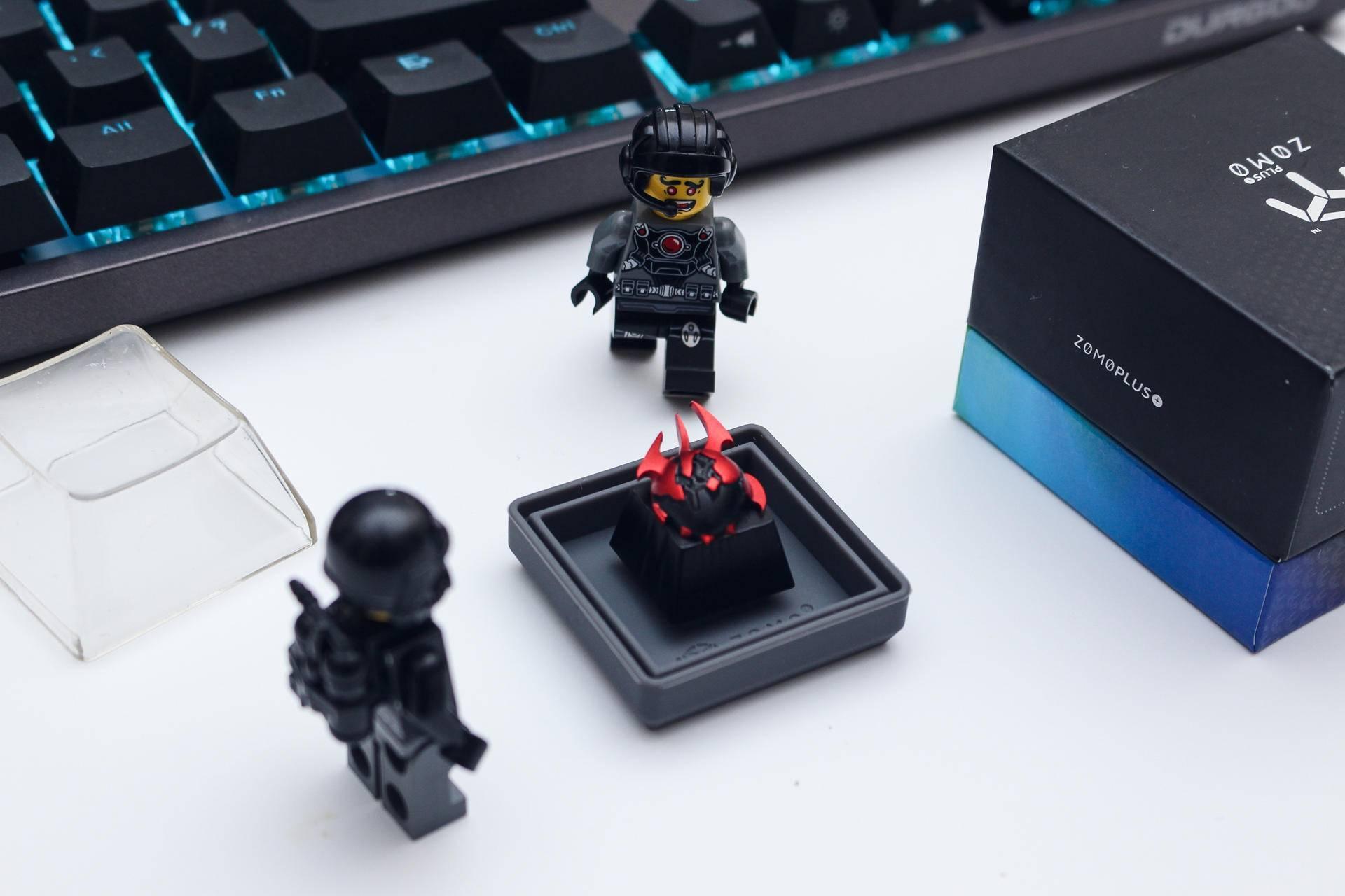 是不是傻,一把键盘的钱只买了一颗键帽?插图(6)