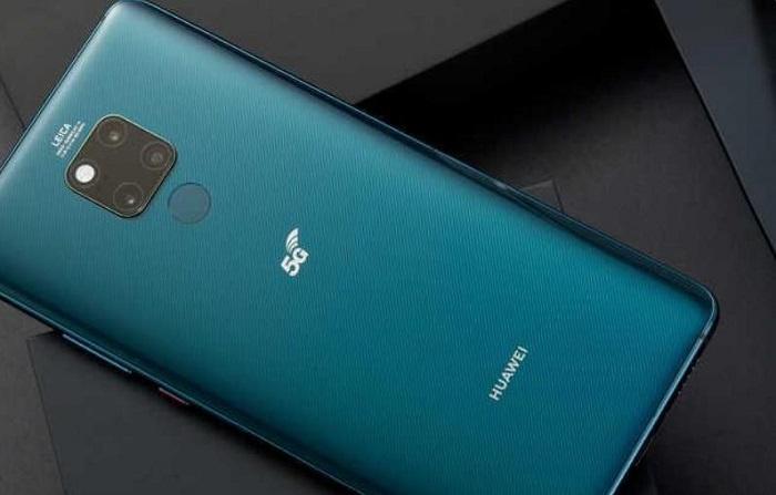 """华为5G""""跳水王"""",麒麟980+OLED屏幕,5个月降价2500"""