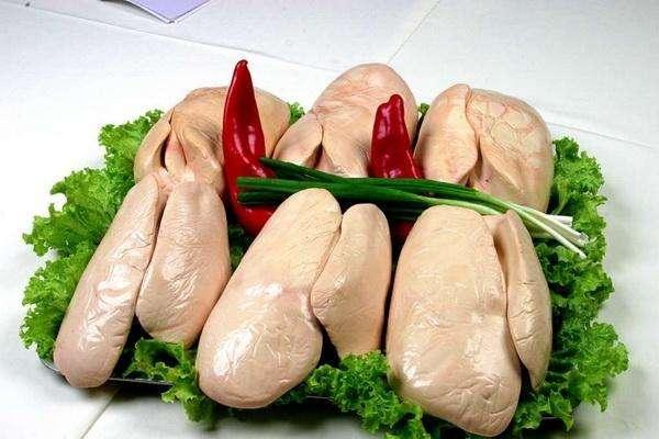 都说外国鹅肝贵,为什么不用中国鹅肝代替? 鹅肝 法国鹅肝 每日推荐  第7张