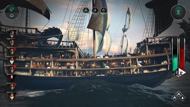 暗黑3台湾官网_《海盗指挥官》上架Steam 支持简体中文