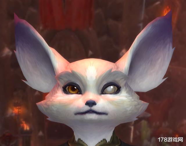 魔兽9.0前瞻:已实装的狐人新瞳色和首饰浏览 耳环 首饰 单机资讯  第36张