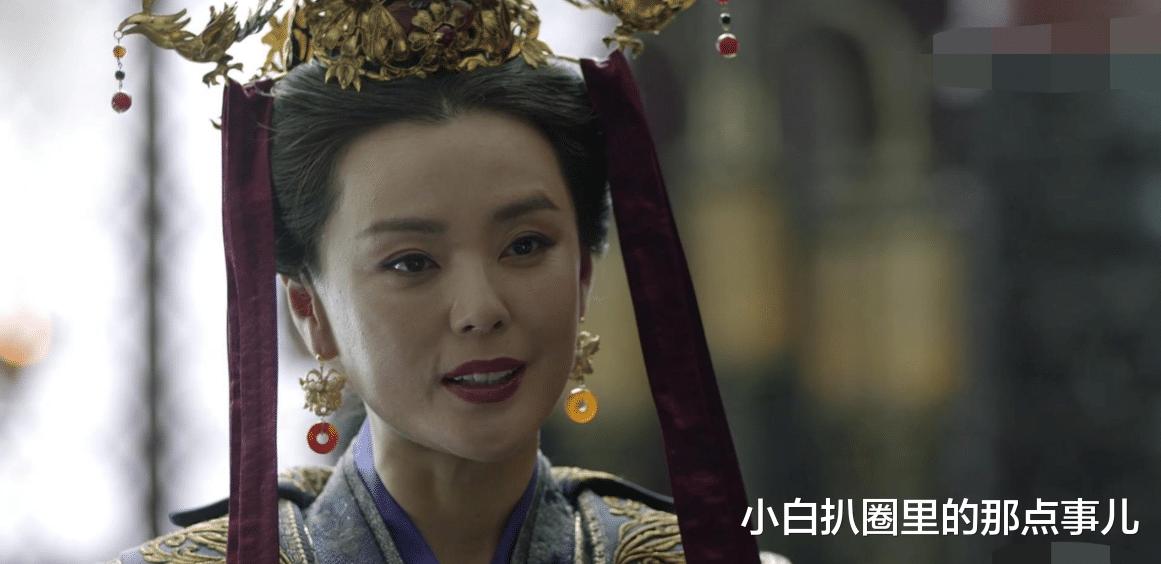 《庆余年》八美卸妆前后,林婉儿依旧仙女,看到司理理:我眼拙了