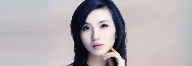"""40歲""""萬人迷""""陳好爆紅後退出娛樂圈,消失近16年,現狀如何?"""
