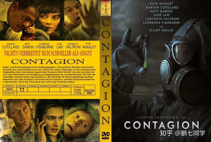 疫情期间,你看了哪些电影,有哪些值得推荐?插图