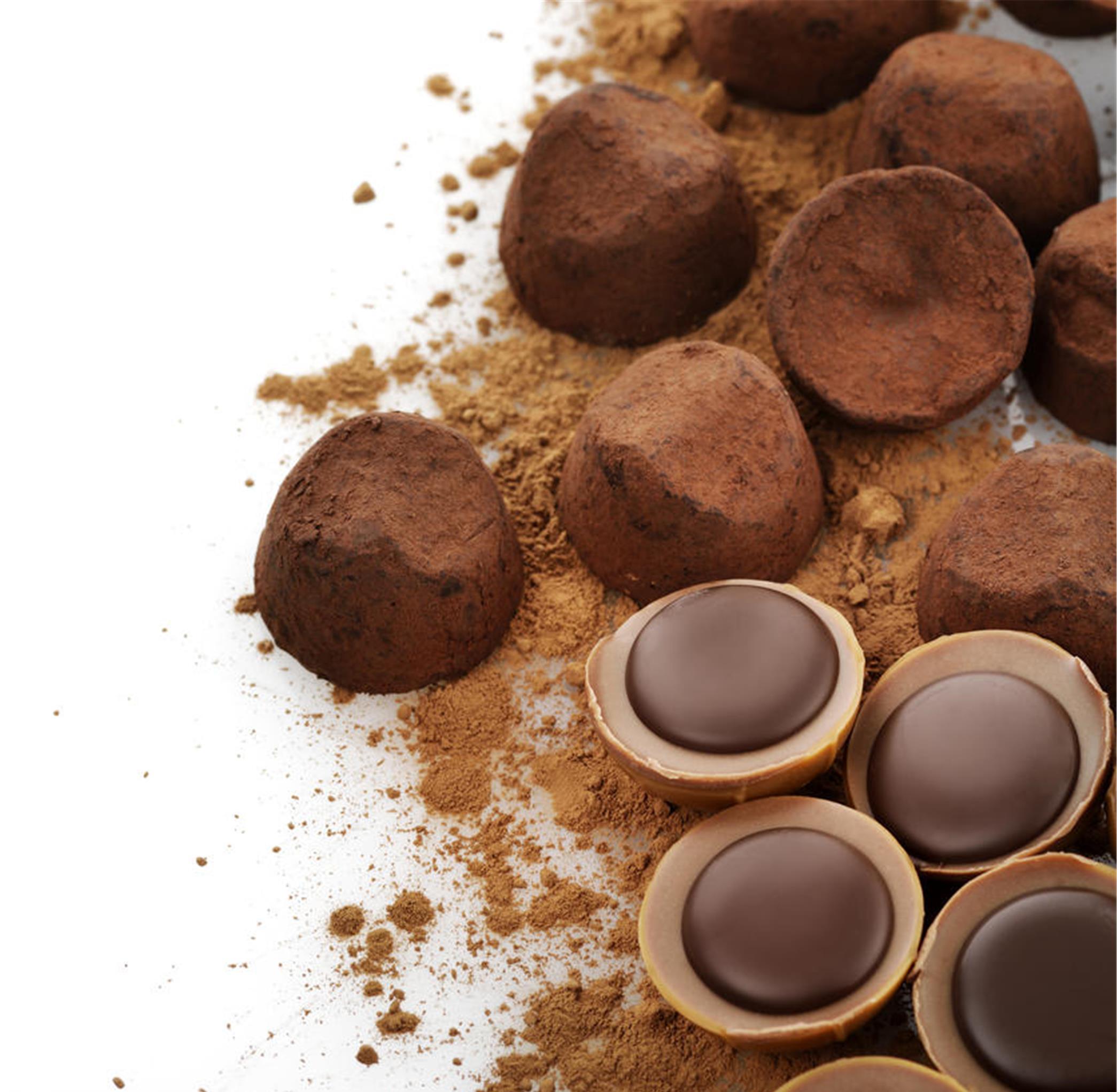 SCP C 600巧克力糖果,你吃的那块,可能是上一个人拉出来的 甜品 scp 每日推荐  第5张