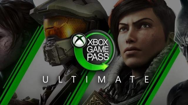 曾暖馨_Xbox Game Pass Ultimate订阅送30天迪士尼+会员