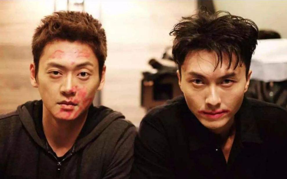 港剧《机场特警》:三个翻版小生齐上阵,谁是下一位TVB视帝?插图22