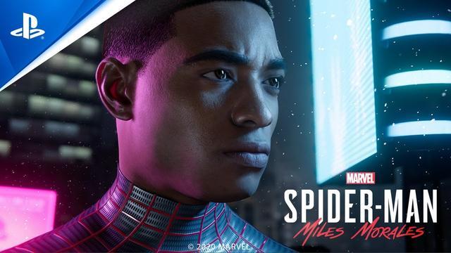 功夫派怎么变身_《漫威蜘蛛侠:迈尔斯·莫拉莱斯》PS5与PS4版有何区别