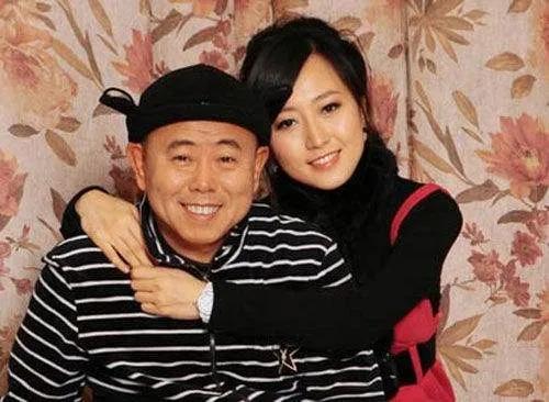 探险道_潘长江的千金,年轻貌美的总裁夫人,两个男人的心尖宠:潘阳
