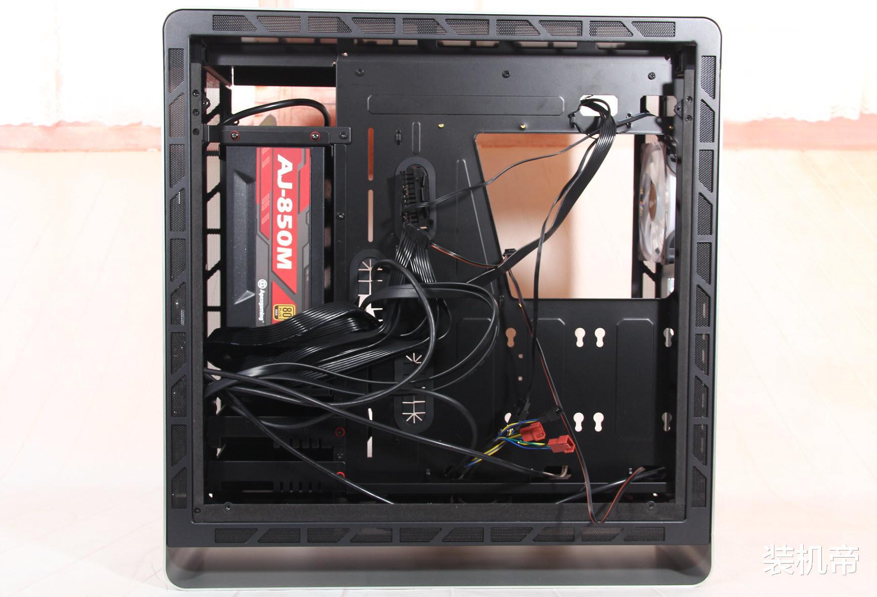 台电腾龙G40DDR43000MHz8G内存的售价还很 好物评测 第9张