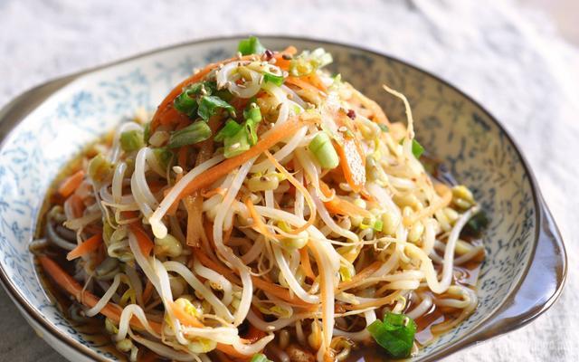 夏季清爽开胃凉拌菜,做法简单又健康,黄瓜的神仙美味做法