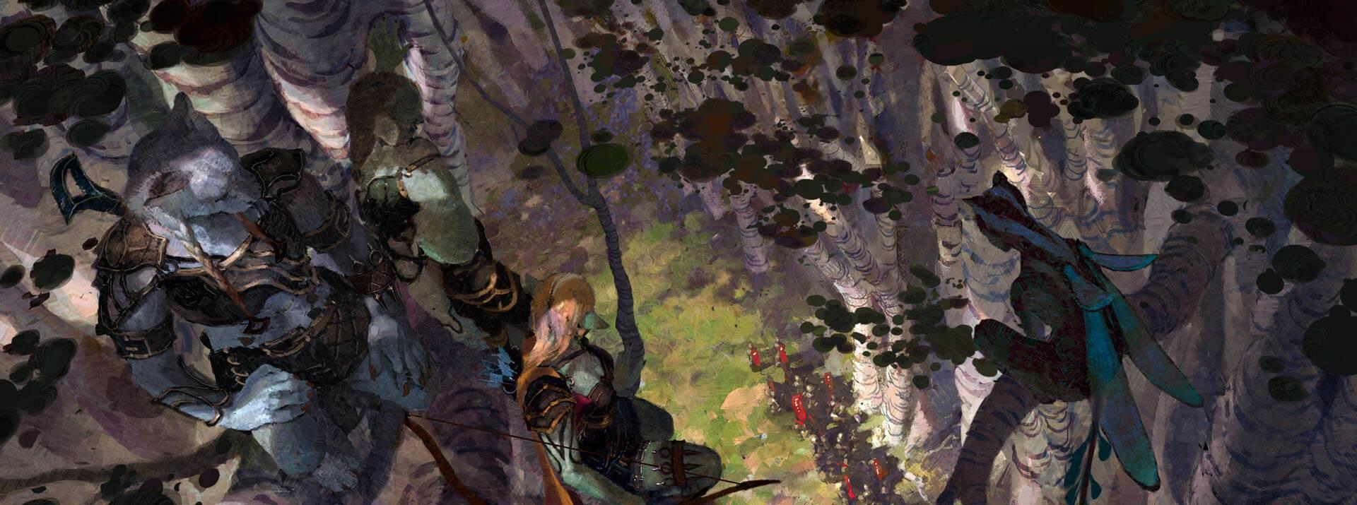 爱唱歌的小炮手,聊聊班德尔城的守护者崔丝塔娜的故事 班德尔城 塔娜 约德尔人 崔丝塔娜 端游热点  第2张