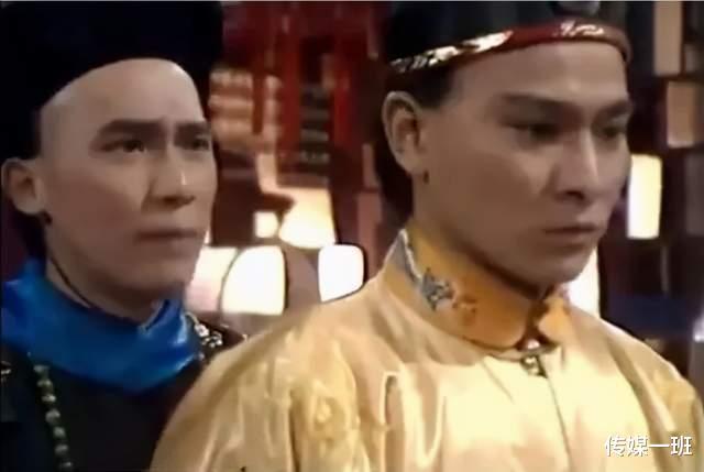 7版鹿鼎记康熙,马浚伟26岁演经典小玄子,新版撑不起少年天子插图24