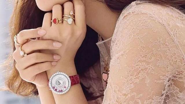 买表只看颜值 | 最值得入手的8款经典女款钻表,全面大总结!