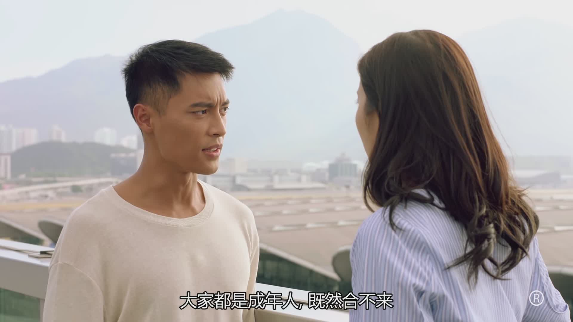 港剧《机场特警》:三个翻版小生齐上阵,谁是下一位TVB视帝?插图4