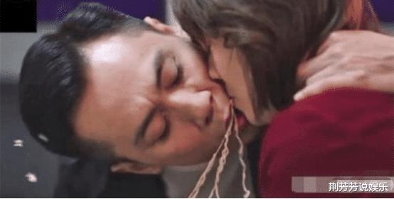为何男明星都不愿意和马伊琍拍吻戏?刘烨一语道破,原来朱亚文没说谎!
