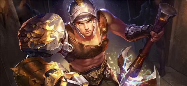 《【煜星登陆地址】王者荣耀:峡谷中最难克制的3名英雄,偶遇到他们一定要扭头就走》