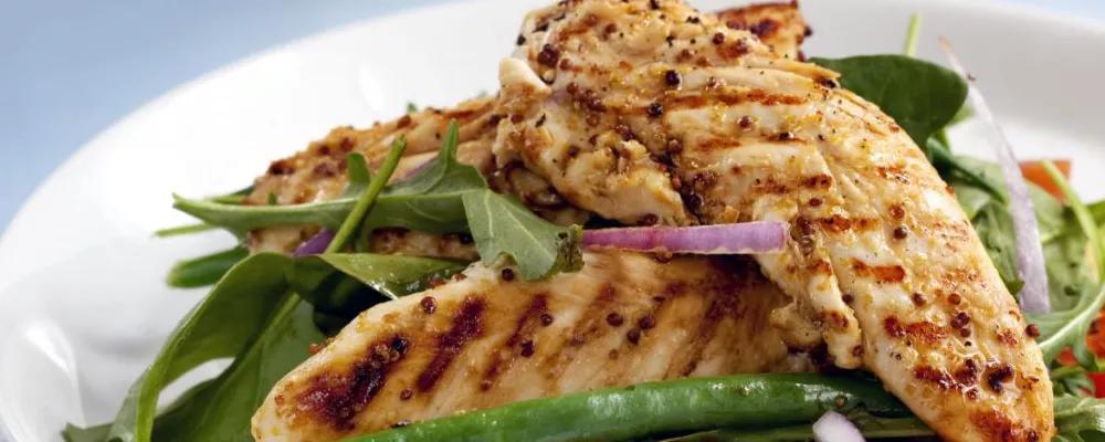 减肥除了吃鸡胸肉,还能吃什么?