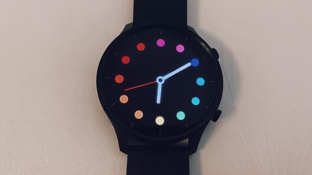 可穿戴设备彻底火了?小米手表Color全面评测:下一个时代的开始