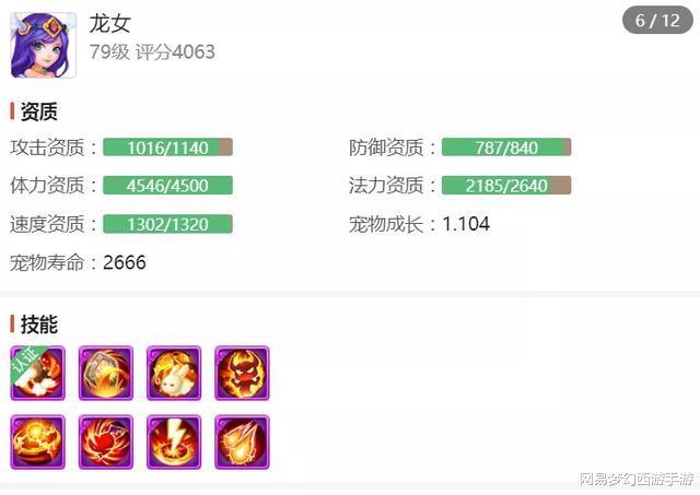 《【煜星测速注册】梦幻西游手游:玩家欲购3.7万评分精锐角色,为何却被网友嫌弃?》