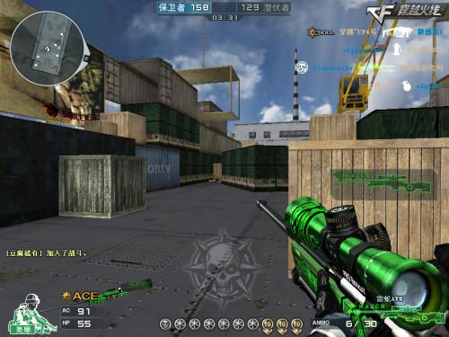 CF最难集齐的系列武器,涵盖多种武器种类,老玩家都不一定拥有